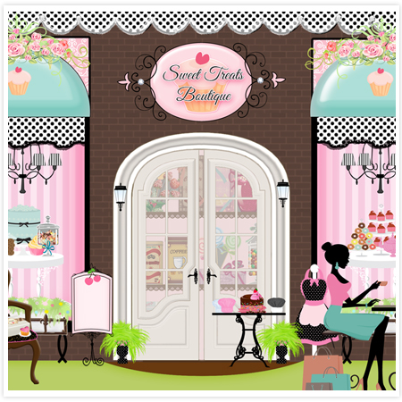 Sweet Treats Cupcake Boutique Ltd-