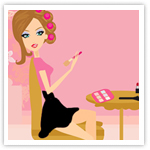 Makeup Artist Boutique OOAK-