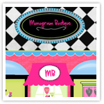Monogram Boutique 2 Go Ltd