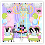 Party Boutique 2 Go Ltd-