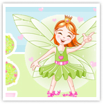 Fairy Tutu Boutique Street Ltd