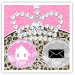 Leopard Bling 2 Exclusive-