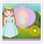 Princess Girls Exclusive-
