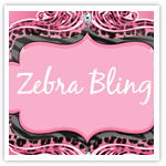 Zebra Bling 11 Exclusive Design-