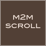 Made 2 Match Scroll It