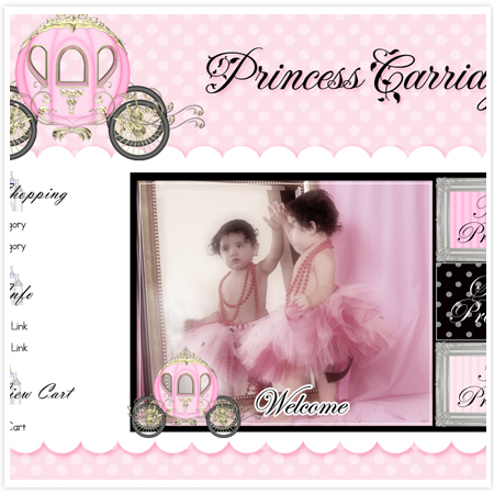 Princess Carriage Ltd-