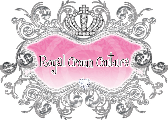 Royal Couture Premade Logo-